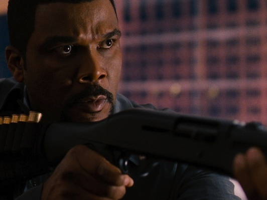 'Alex Cross' Review: Perry's Laughable Attempt at a Post-Madea Film Career