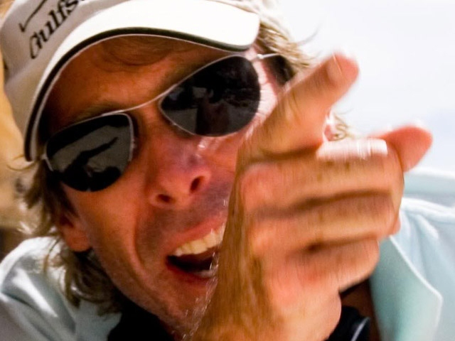 'Transformers' Director Michael Bay Calls Out Whiny, Overpaid Actors