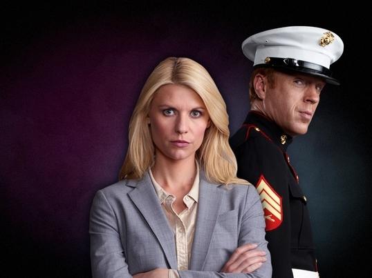 Showtime's 'Homeland' Irks Lebanese, Israelis