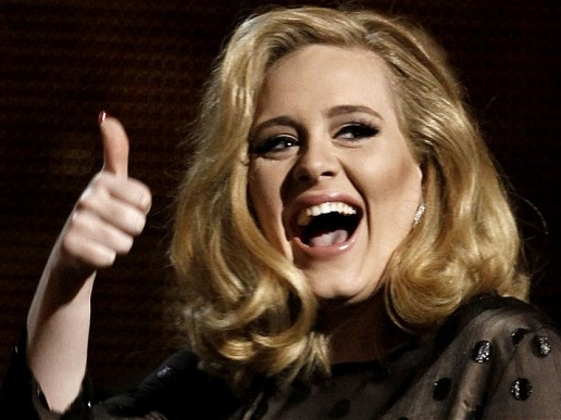 Adele Gives Birth to Baby Boy