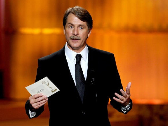 Jeff Foxworthy Hits Colorado to Talk up Team Romney