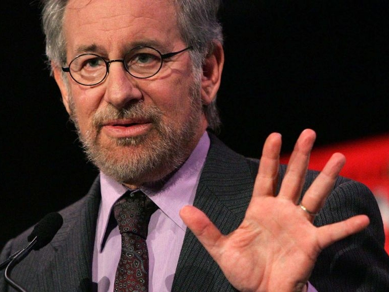 Desperation: Spielberg, Katzenberg Dump $1 Million Each into Nasty, Pro-Obama Super PAC
