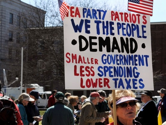 Tea Party's 'Determinators' Film Warns of Obamacare Fallout