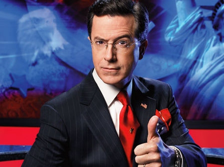 Palace Guard Distraction: Colbert Scrambles to Save Obama from Benghazi-Gate