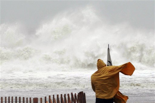 Media, Advertisers Ready for Audience Surge from Storm