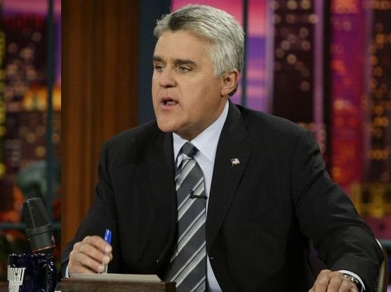 Leno Pounds Obama on Benghazi-Gate