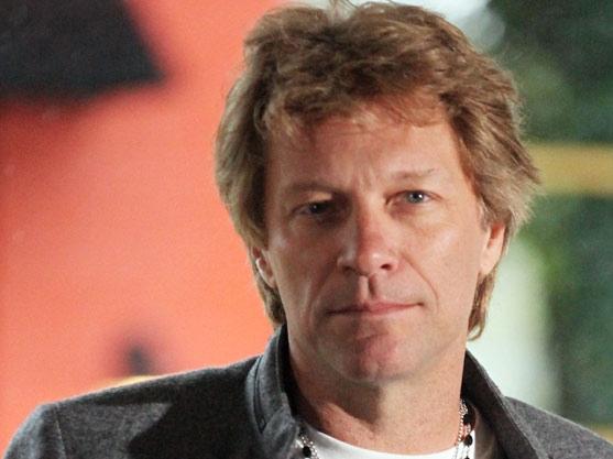 Bon Jovi Compares Hurricane Sandy to 9/11