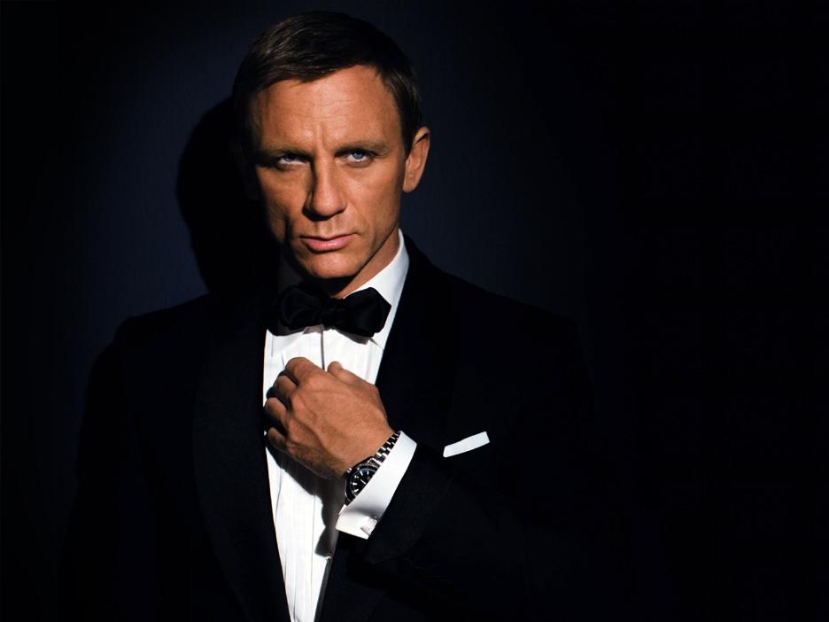 "The James Bond Chronicles: ""Casino Royale"""