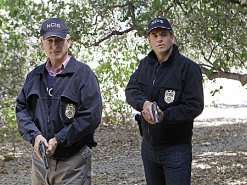 'NCIS' Honors the Monfort Point Marines