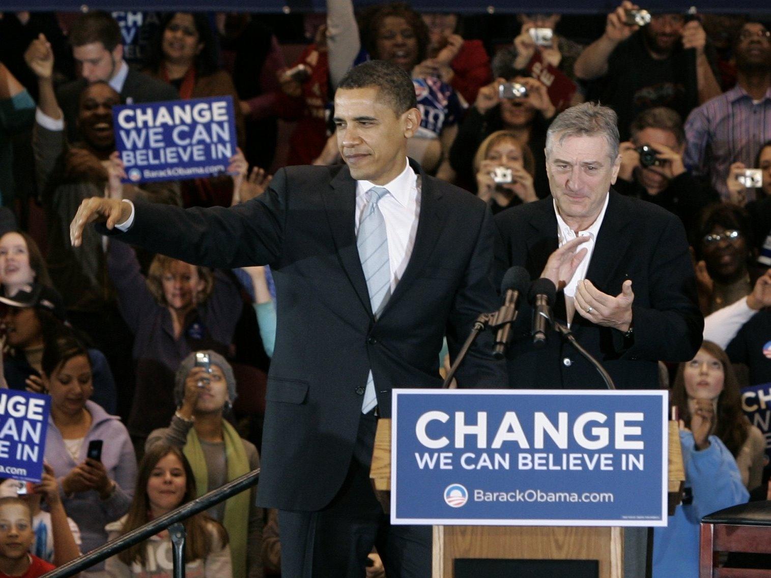 D.C. Paparazzie Root Against Romney, Fear Boring Bush-Level Celebrities