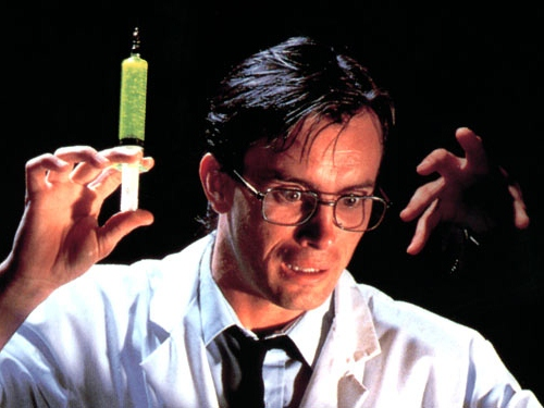 'Re-Animator' Blu-ray Review: Gonzo '80s Horror in All Its Imperfect Glory
