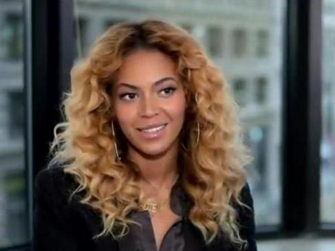 Beyonce Pens Letter to 2008 Model Obama