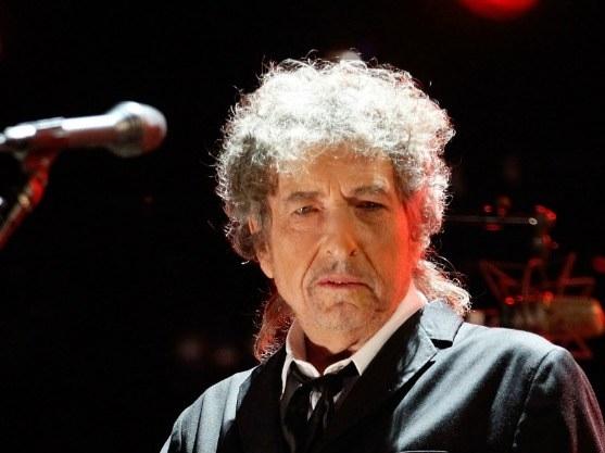 Bob Dylan Predicts Electoral Landslide for … Obama?
