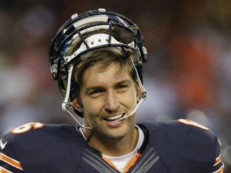 Hometown Advantage? Bears Quarterback Jay Cutler Backs Romney