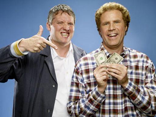 'Anchorman' Director: Romney 'Hates the Poor'