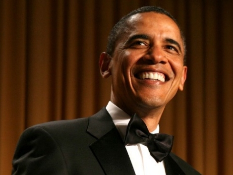 Celebrities Gloat Over Obama Victory