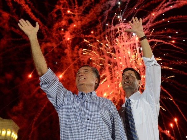 Why Hollywood Should Root for Romney Win