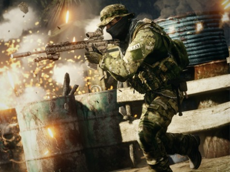 'Medal of Honor: Warfighter' Review – Powerful and Unapologetically Patriotic
