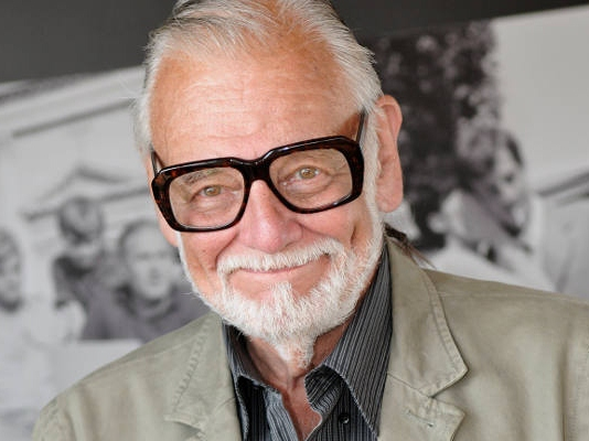 BH Interview: George A. Romero Dying to Make More Zombie Films