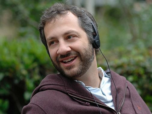 Director Apatow Defends Putting Family Values in Movies