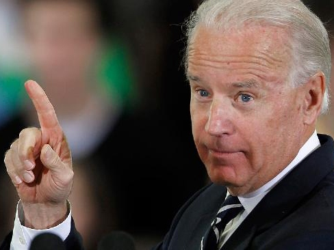 Biden to Appear on NBC's 'Parks and Recreation'