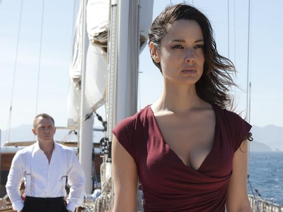 Box Office Predictions: 'Skyfall' Marks Bond's Return to Top of Charts