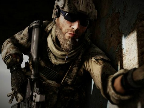 Critics Trash 'Medal of Honor: Warfighter' for Pro-Military Message