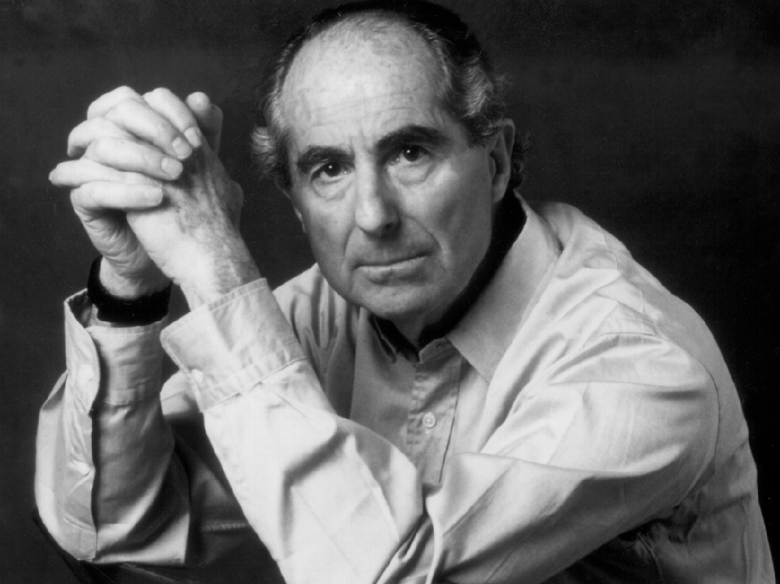 Author Philip Roth Says He Lost 'Passion' for Writing