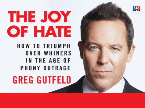 'The Joy of Hate' Review: Gutfeld Lambastes Liberal 'Tolerance'