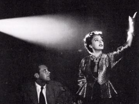 'Sunset Boulevard' Bluray Review: Billy Wilder's Brilliant Cautionary Tale