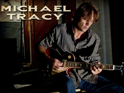 BigDawg Spotlight: Blues/Rocker Michael Tracy 'Hopeful' of Conservative Arts Renaissance