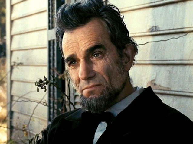 Day-Lewis Finds his Voice as Spielberg's 'Lincoln'