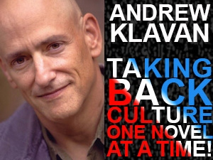 Exclusive: Sneak Peek at Andrew Klavan's 'If IWe Survive' – Part 2