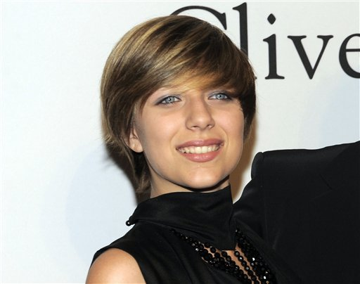 Cops: Bon Jovi Daughter ODs on Heroin