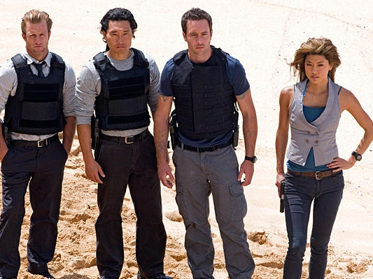 'Hawaii-Five-0' Bucks Entertainment Trend, Tackles Terrorism