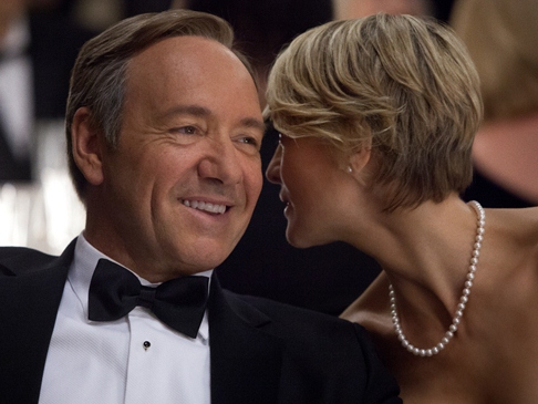 Trailer Talk: 'House of Cards' Deals Out Political Corruption, but Will Spacey's Politics Intervene?