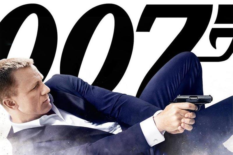 The James Bond Chronicles: 'Skyfall'