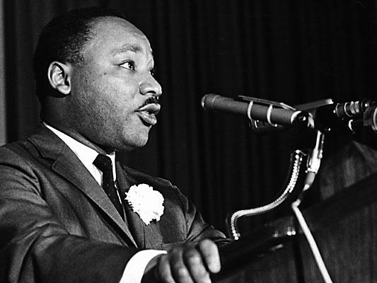 MLK Biopic Back On, Racially Charged Arguments to Follow?