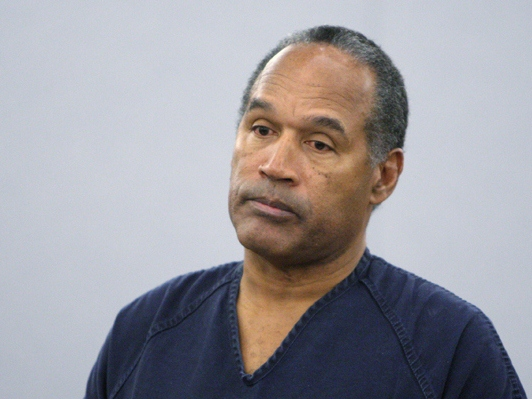 Film Says O.J. Simpson Didn't Kill Ex-Wife, Ron Goldman