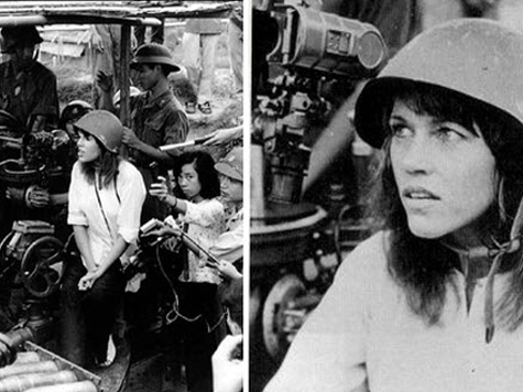 Jane Fonda's New Regret: 'Sitting On That Gun in North Vietnam'