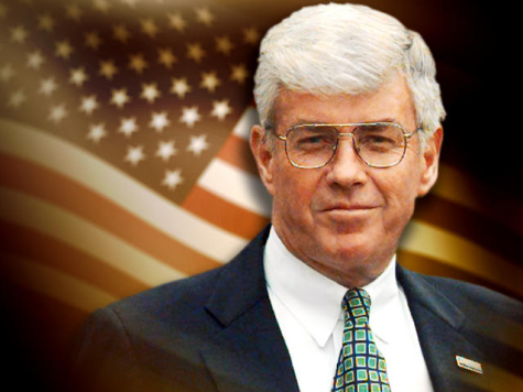 Republicans Must Learn How to Speak 'Jack Kemp' Again