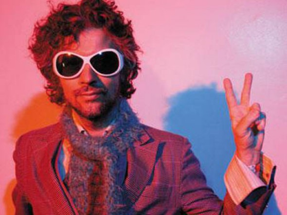 'Flaming Lips' Singer Shuts Down Airport by Packing Grenade In Carry-On Bag
