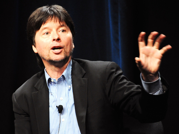 Ken Burns Calls Tea Party, Secessionists Racist Without Proof