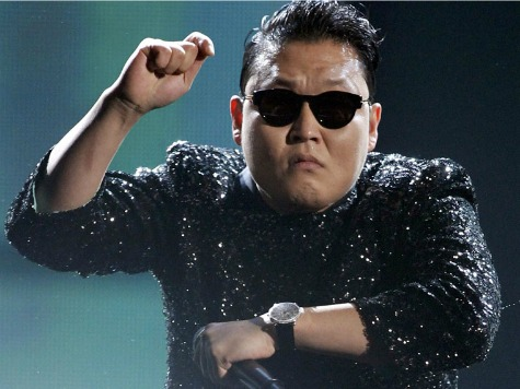 'Gangnam Style' Becomes YouTube's Most Watched Video