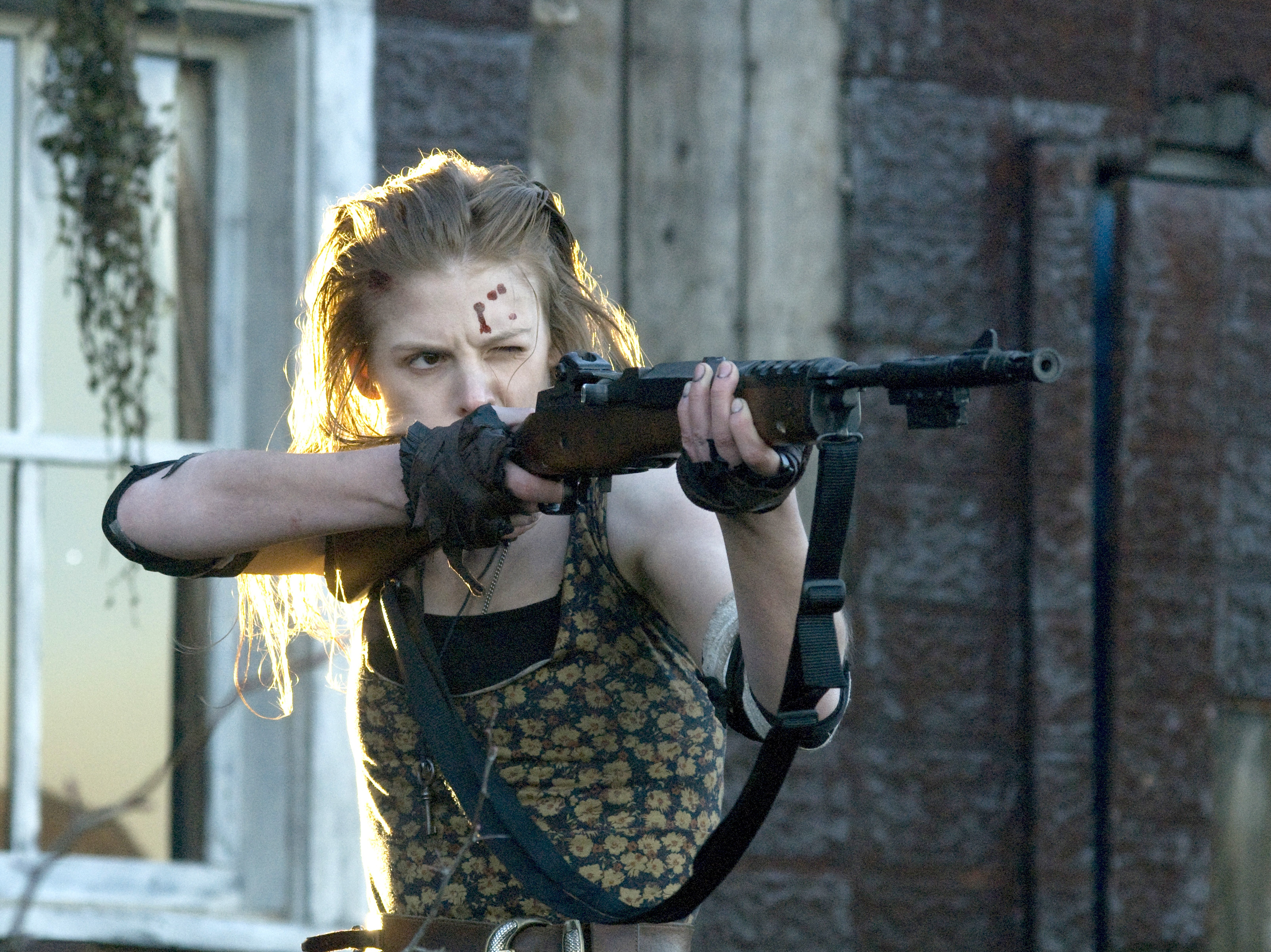 'The Day' Blu-ray Review: Post Apocalyptic Thriller Comes Up Empty