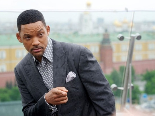Rapper T.I. Says Will Smith Sought Obama's Help for Early Release