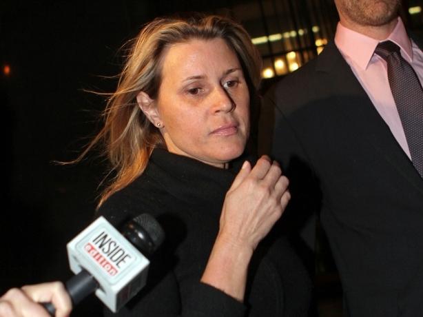 Woman Locked Up in Alec Baldwin NY Stalking Case