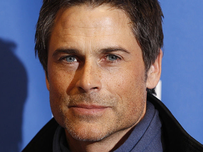 Rob Lowe to Star in Casey Anthony Film to Debut in January
