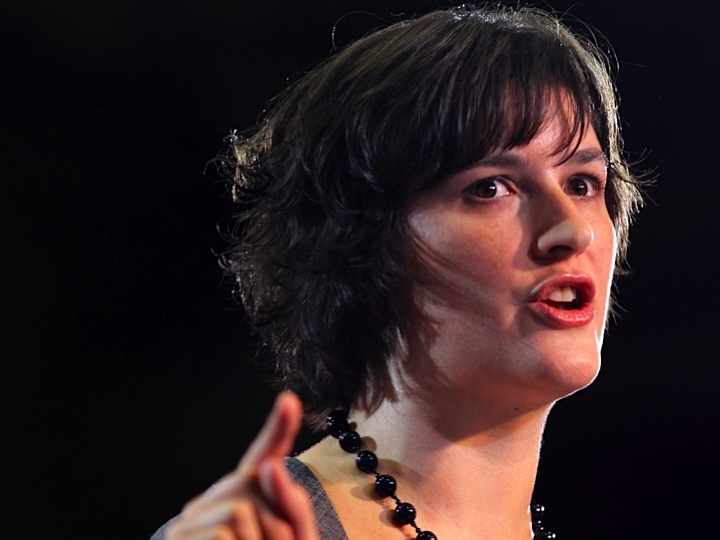 The Hollywood Reporter Picks Sandra Fluke for Women in Entertainment Soiree
