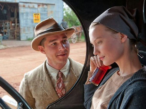 'Lawless' Blu-ray Review: Don't Let LaBeouf Hate Keep You from Bloody Moonshine Saga